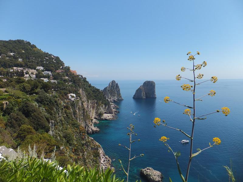 Capri, Costa Amalfitana, Italia