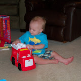 Marshalls First Birthday Party - 115_6681.JPG