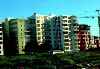 Vieux-bâti à Oran : 1.125 familles relogées à Belgaïd