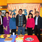 Consulate General of Malaysia Visit to Calgary