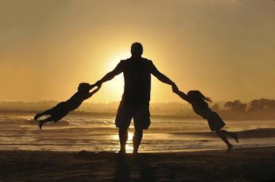 Keunikan Setiap Anak 3 - Dasir Rounin