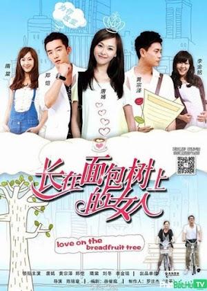 Phim Cô Gái Trên Cây Sa Kê - Love on the Breadfruit Tree (2015)