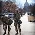 Lingering National Guard Presence In D.C. Costing Half A Billion Dollars