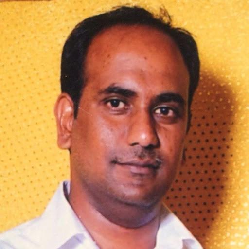 siddaiah Thirupati