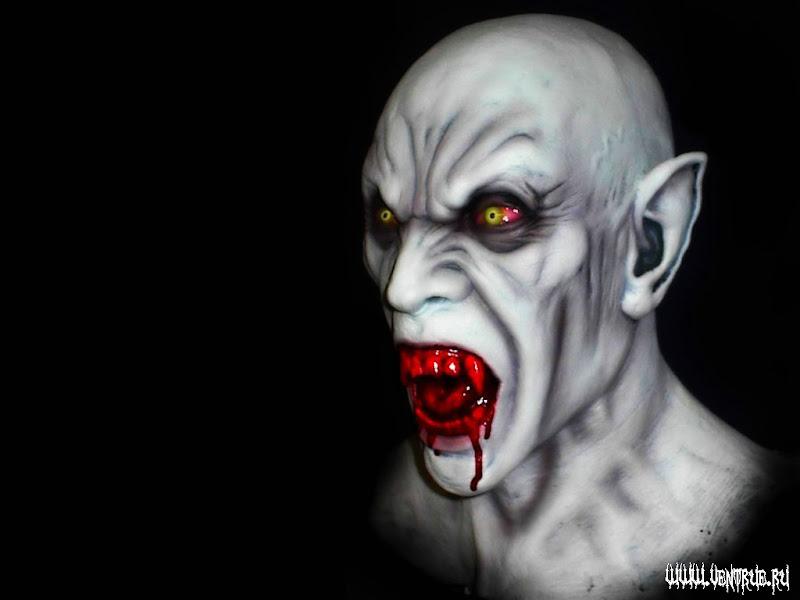 Lord Vampire, Vampire Girls 2