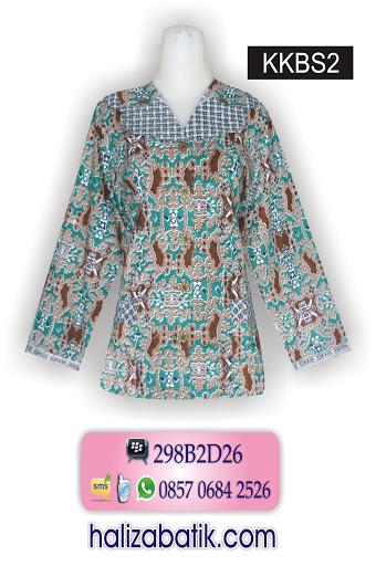 contoh baju batik, contoh batik, baju batik