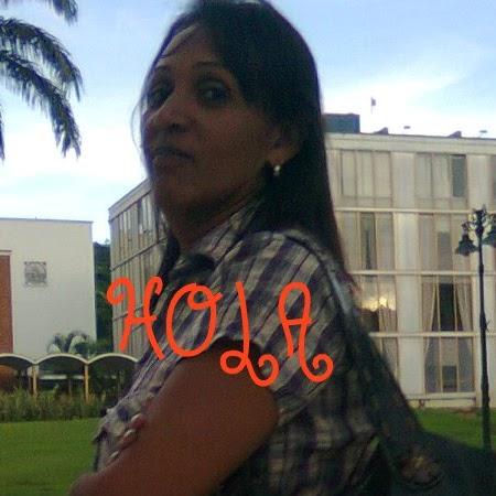Alicia Aparicio Photo 5