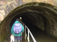 Scout Tunnel, Huddersfied Narrow Canal
