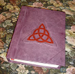 Charmed Grimoire Book Of Shadows