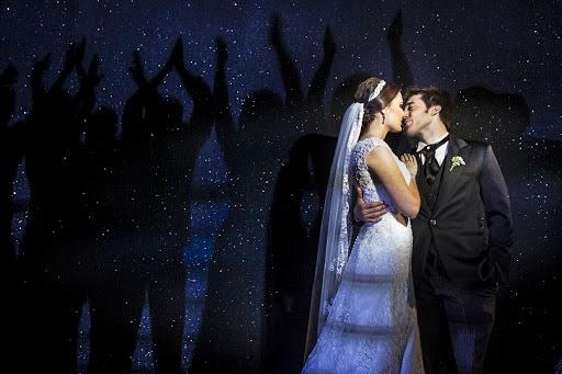 Düğün fotoğrafçısı Gustavo Vanassi (vanassi). 16.02.2016 fotoları
