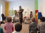 Skansen - wizyta w naszym przedszkolu