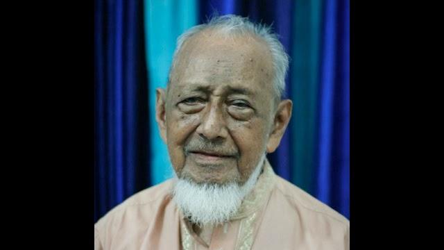 বিআইআইটি-র প্রতিষ্ঠাতা সদস্য, চিন্তাবিদ ড. মুঈন উদ্দীন আহমাদ খানের ইন্তেকাল
