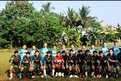 KAA Cianjur Kembali Jajal Team SSB  Shafer Village Fc Under 18 th Di Laga Ujicoba