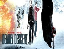 مشاهدة فيلم Abominable Snowman بجودة HDRip