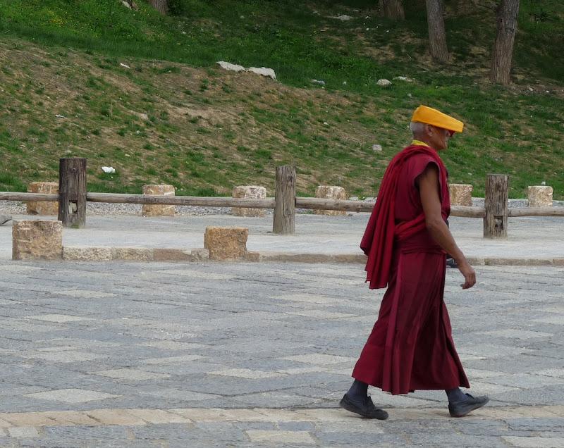 Chine.Yunnan. Ganten Sumtsenling Monastery, Shangri la - P1260096.JPG