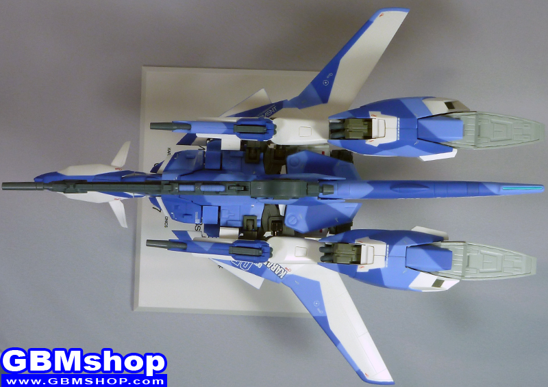 Gundam Fix Figuration METAL COMPOSITE  #1005 MSZ-006A1 Zplus A1 Zeta Plus A1