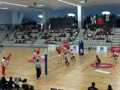 Benfica vence Torneio das Vindimas em Lamego