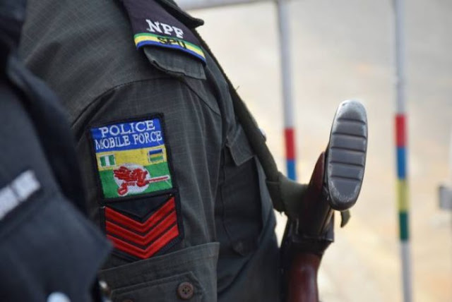 Suspected Notorious Kidnapper Arrested In Enugu State