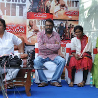Dasari On Rudramadevi Pressmeet