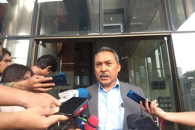 Djarot Sebut KPK Batal Geledah DPP PDI-P karena Kurang Dasar Hukum, Dewas: Belum Ada Izin Geledah
