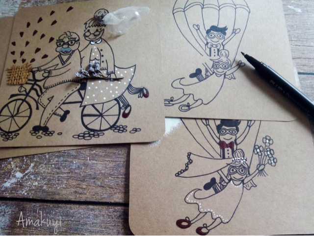 Tarjetas-craft-handmade-bodas-aniversarios