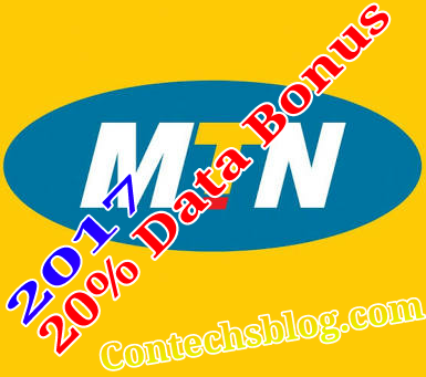 MTN Nigeria 2017 Free Browsing And Data Bonus