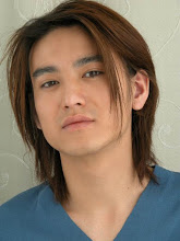 Mickey Yuan Wenkang China Actor