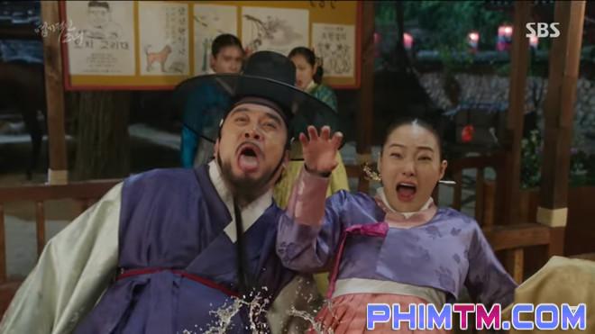 """""""My Sassy Girl"""": Joo Won """"ăn hành"""" liên tục nhờ phúc """"bà con xa"""" của Tiểu Yến Tử - Ảnh 19."""