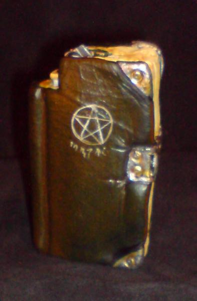 Book Of Shadows 86, Book Of Shadows