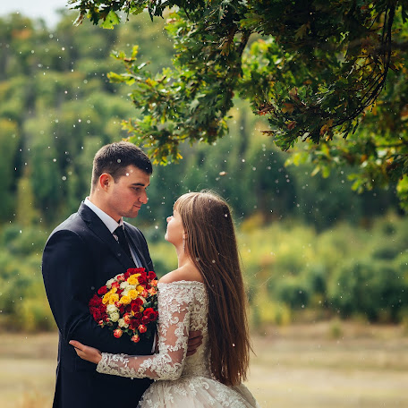 Wedding photographer Tatyana Shalamanova (fototanya). Photo of 02.10.2017