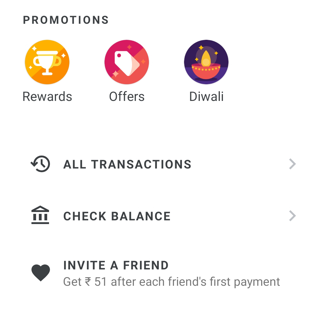 How to get RS 251 on every google pay account ( collecting 5 stamps )
