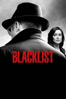 Baixar Série Lista Negra 6ª Temporada Torrent Dublado Grátis