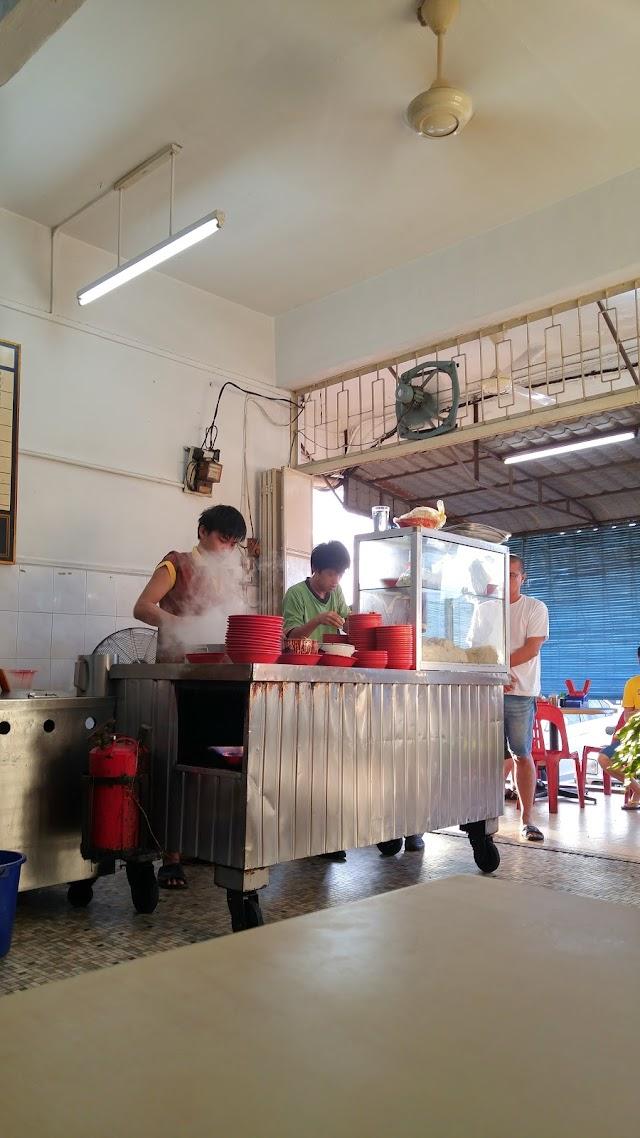 Restoran Lai Kee Handmade Wanton Mee