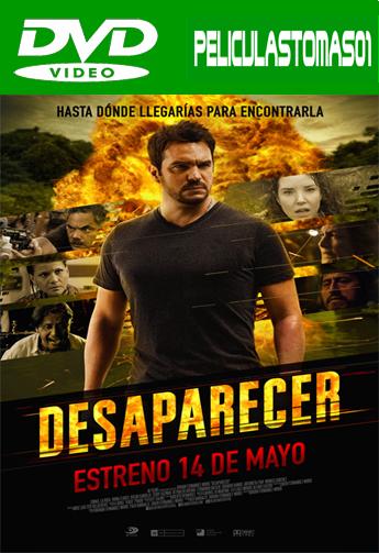 Desaparecer (2015) DVDRip