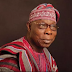 PDP Celebrates Olusegun Obasanjo On His 81st Birthday