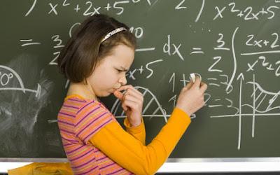 Matematika, siapa takut?