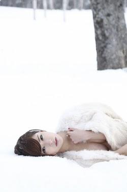 Kamuro Mai 神室舞衣