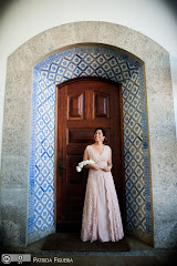 Foto 0186. Marcadores: 27/11/2010, Casamento Valeria e Leonardo, Fotos de Vestido, Madalena Salim, Rio de Janeiro, Vestido, Vestido de Noiva