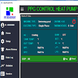PPG Heat Pump Apk Download Free for PC, smart TV