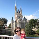 Elizabeth - Disney 2012