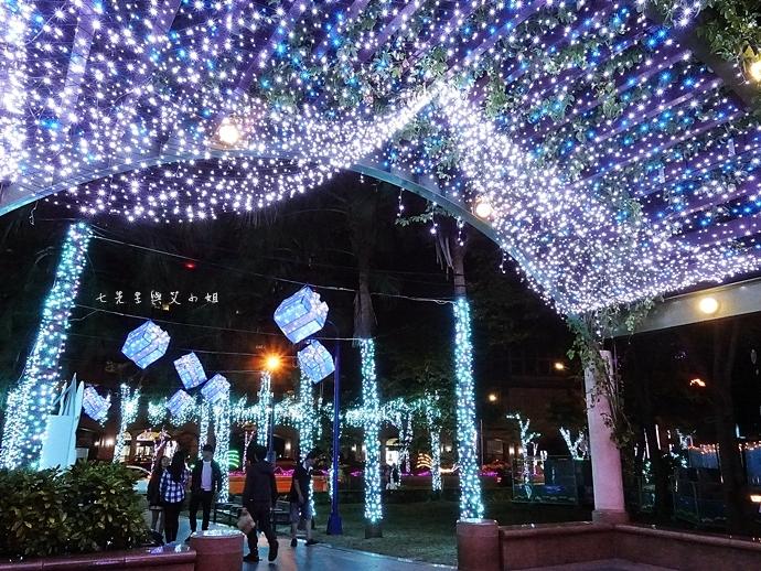 8 2016新北歡樂耶誕城