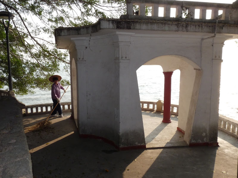 Chine, Fujian. Gulang yu island, Xiamen 2 - P1020177.JPG