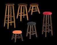καρεκλες,σκαμπω,ξυλινες καρεκλες,