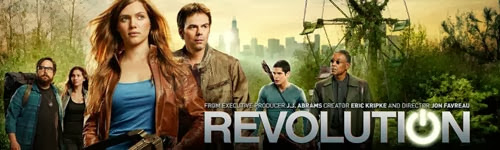 Revolution 1ª Temporada Legendado