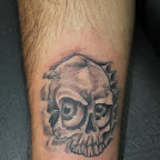 skull - tattoo meanings
