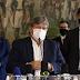 Encontro no Palácio: João Azevêdo e Bruno Cunha Lima se reúnem nesta quinta-feira