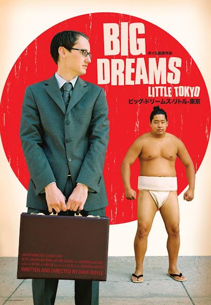 Little Big Dream - Giấc Mơ Cao Cả