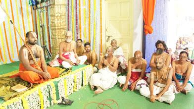 Photo: Goda Kalyanam (Siddipet, AP - 2012 Jan 10)