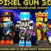 Download Pixel Gun 3D v10.2.4 APK + DATA Obb + TORRENT - Jogos Android