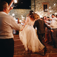 Wedding photographer Vladimir Slastushenskiy (slastushenski1). Photo of 22.09.2017